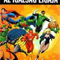 DC gyűjtemény: Az Igazság Ligája: Az első év 1-2 - Snikt blog