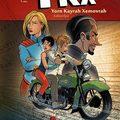 Pilcz Roland: YKX 1: A csapda - kritikák