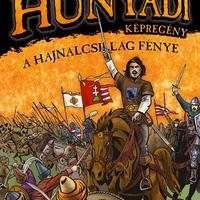 Fazekas-Bán: Hunyadi (Alfabéta-jelöltek, kép-regény), interjú