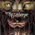 Kittenberger 3, Fekete-Fehér Kockások, Xavier világa - rövid kritikák