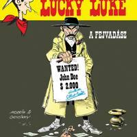 Lucky Luke 19: A fejvadász - Ekultura.hu