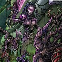 Bloodlust 3: Tisztességtelen ajánlat - Amazing Comix