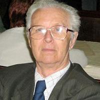 Elhunyt Tiszai László