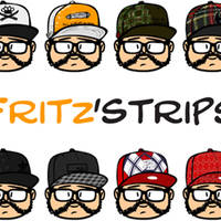 Fritz'Strips - Ekultura.hu