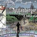 Jön a Kittenberger 2 - interjú Somogyi György íróval