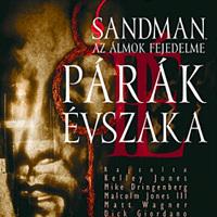 Sandman 4: Párák évszaka - Magyar Narancs