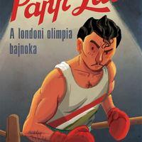 Felvidéki-Pertics: Papp Laci (Alfabéta-jelöltek, kép-regény) - interjú