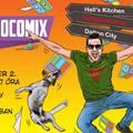 A Hungarocomix 2018 programja