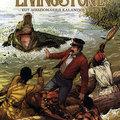 Livingstone – gondolatok egy képregény kapcsán