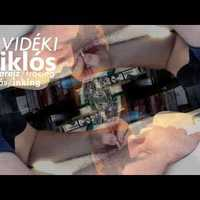 Alkotói videók a Kép-regény-történet kiállításon
