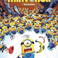 Minyonok 1: Banana! - kritika