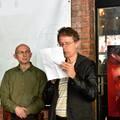 Marabu Korcsmáros Pál-díjának tiszteletére