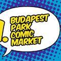 2018. 08. 12. - II. Budapest Park Comic Market