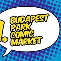 II. Budapest Park Comic Market