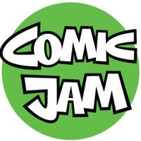 Comic Jam a Szigeten szerdától