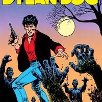 Dylan Dog - Geekz blog