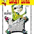 Lucky Luke 25: A zöldfülű - Ekultura.hu