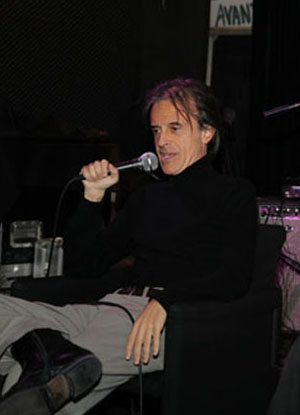 Claudio Chiaverotti