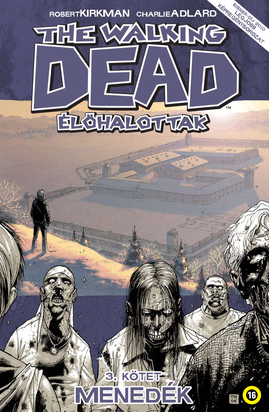 Walking Dead Vox