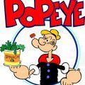 Popeye, a tengerész - 1929