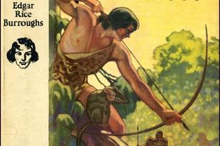 Tarzan - 1931