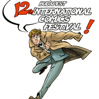 Program of the 12th Budapest International Comics Festival