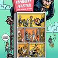10th Budapest International Comics Festival