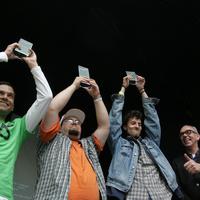 Alfabéta-díj: Az év legjobb magyar képregényei