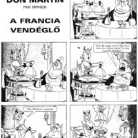 Don Martin magyarul