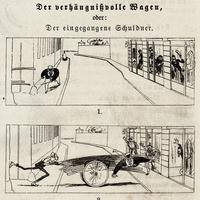 Jankó Elemér: Halálos kocsi (1892)