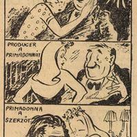 Mindenki mást szeret (1940)