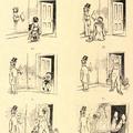Jenőke a Kakas Mártonból, Outcault nyomán (1900)