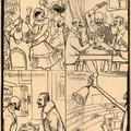 Jeney Jenő: Tevékeny honatyák (1902)