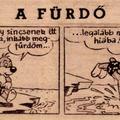 Bodri (Pif) a Magyar Horgászban (1956)
