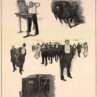 Vadász Miklós: Egy pesti ifjú története (1911)