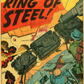 The Ring of Steel