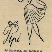 Pipi (Film Színház Irodalom, 1941)