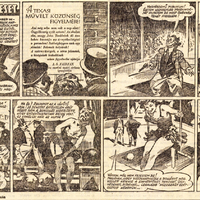 Sebők Imre: A Tenkbrink-eset (1962)