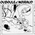 Bouboule et Noiraud
