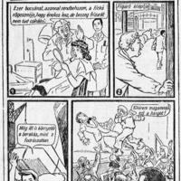 Korcsmáros: Yves Montand