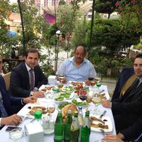 Idill Azerbajdzsánban