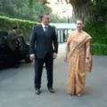Sonia Gandhi túljárt Orbán eszén