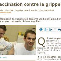 Bajnai Gordon a sertésinfluenza európai reklámarca