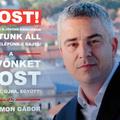 Igazságot a miskolci dr. Simon Gábornak (MSZP)