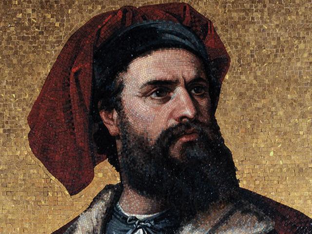 Ki volt Marco Polo?