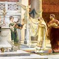 Hiedelmek és babonák az ókori Rómában