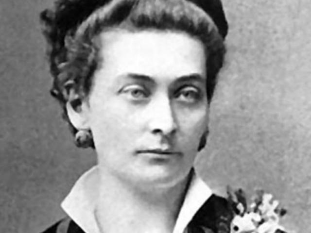 Az első magyar női orvos