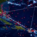 Kristálypiramis a Bermuda-háromszögben