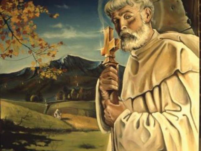 A Pilisszántói Szent Kő