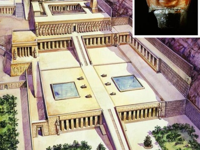 Hatsepszut igaz története
